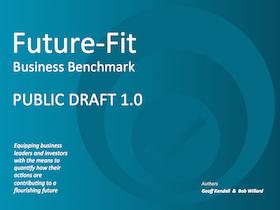 Florian Lüdeke-Freund | Sustainable Business Model org
