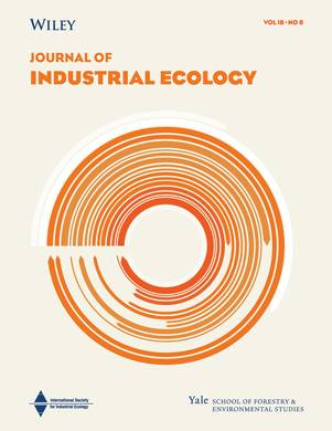 "Open Access: ""A Review and Typology of Circular Economy Business Model Patterns"""