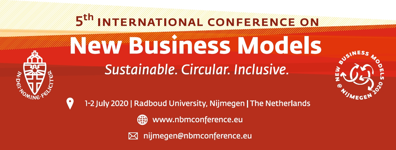 #NBMconference2020 GOES DIGITAL