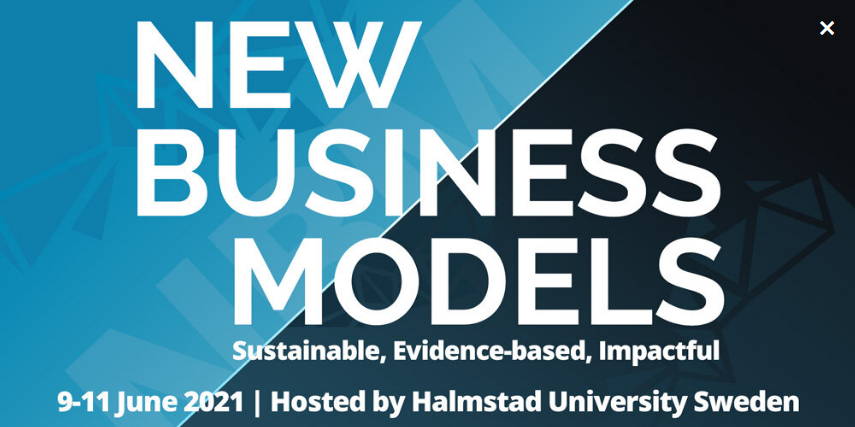 The show goes on: Be prepared for the 6th International Conference on New Business Models!